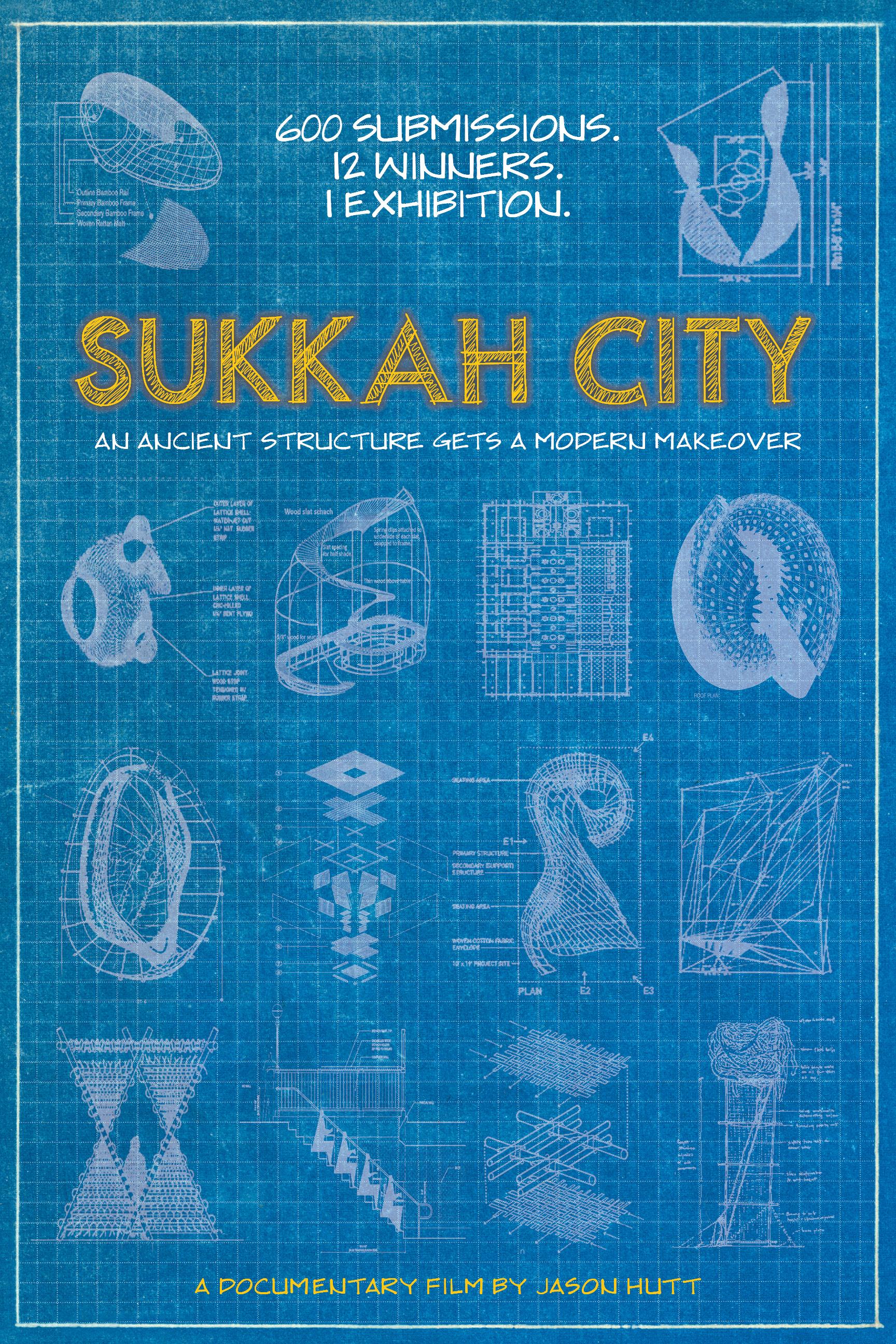 Sukkah City (2013) - IMDb