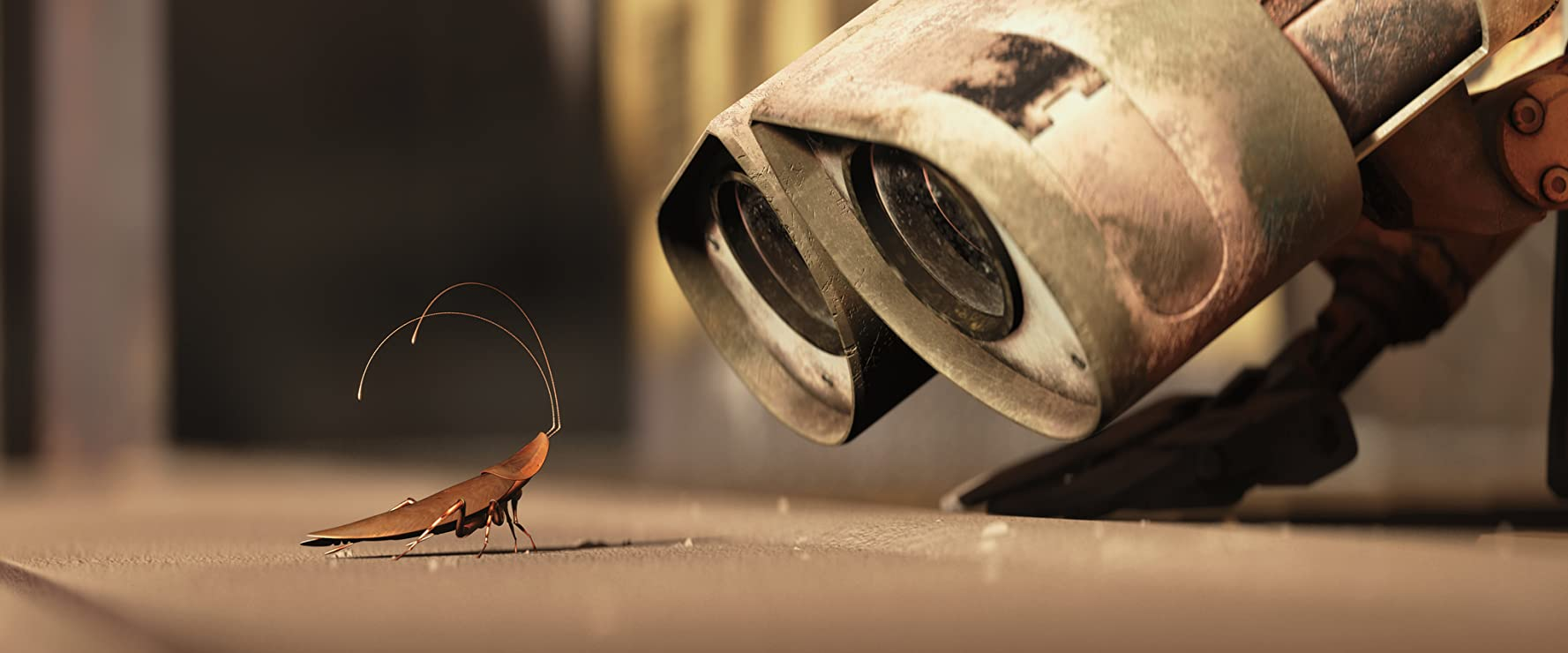 Ben Burtt in WALL·E (2008)