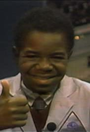 Gary Coleman: For Safety's Sake Poster
