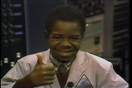 Movie to watch high Gary Coleman: For Safety's Sake [flv]