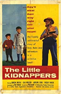 Movie time The Kidnappers by none [BDRip]