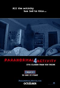 Primary photo for Paranormal Activity 4