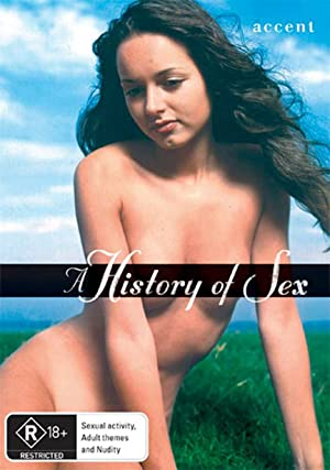 Where to stream A History of Sex