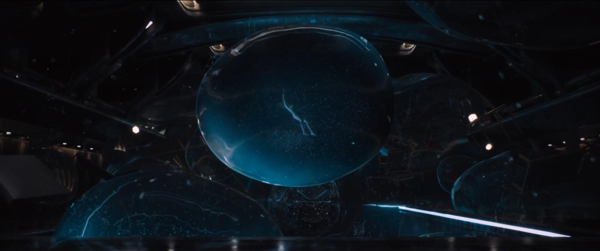 Jennifer Lawrence in Passengers (2016)