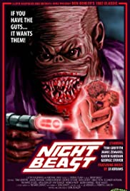 Nightbeast (1982) 720p