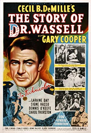 The Story of Dr. Wassell (1944)