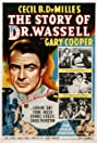 The Story of Dr. Wassell (1944) Poster
