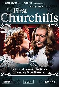 The First Churchills (1971) Poster - TV Show Forum, Cast, Reviews