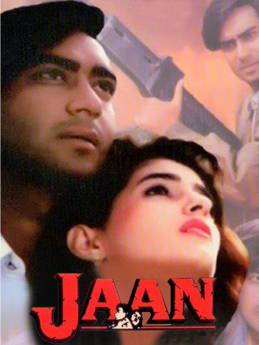Jaan (1996) Hindi 720p HDTVRip x264 1GB