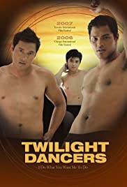 Twilight Dancers Poster
