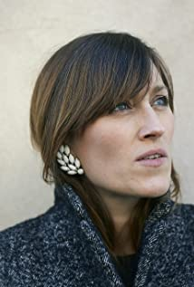Christina Rosendahl Picture