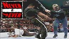 non ci sarà mai un altro spettacolo come Monday Night Raw