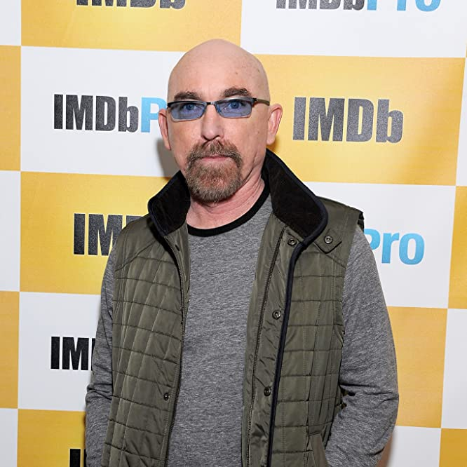 Jackie Earle Haley at an event for The IMDb Studio at Sundance (2015)