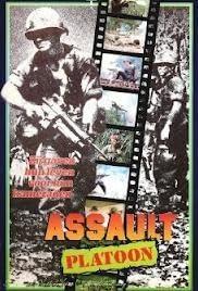 Assault Platoon Poster
