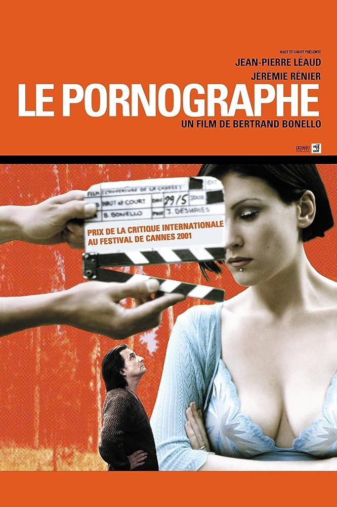 Le pornographe (2001)