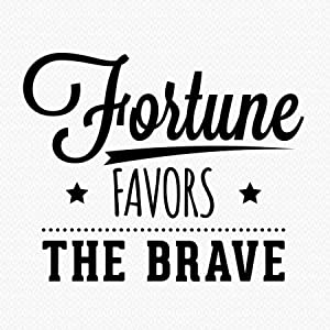 Dvd movie downloading Fortune Favors the Brave by none [720x400]