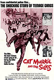 Cat Murkil and the Silks Poster