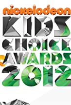 Primary image for Nickelodeon Kids' Choice Awards 2012
