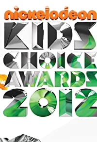 Primary photo for Nickelodeon Kids' Choice Awards 2012