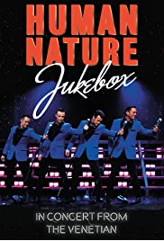 Human Nature Jukebox from the Venetian