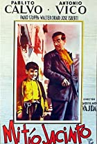 Uncle Hyacynth (1956) Poster