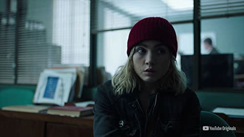 """In the upcoming second season of """"Impulse,"""" Henrietta Coles' life changes when a traumatic event gives her a dangerous ability beyond her understanding and control."""