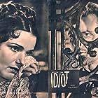 Yuliya Borisova and Yuriy Yakovlev in Idiot (1958)