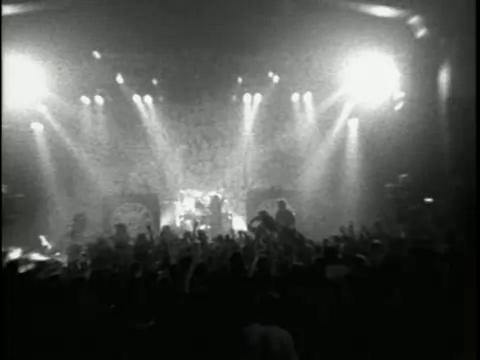 White Zombie: Black Sunshine Ft  Iggy Pop (1992)