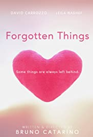 Forgotten Things Poster