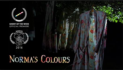 Watch new movie 2016 Norma's Colours [mkv]