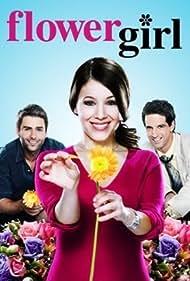 Marla Sokoloff, Kieren Hutchison, and Terry Maratos in Flower Girl (2009)