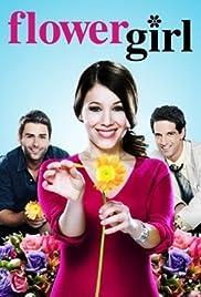 Flower Girl Poster