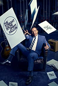 Primary photo for The Tonight Show Starring Jimmy Fallon