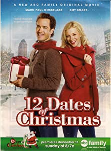 Brrip movie downloads free 12 Dates of Christmas USA [mts]