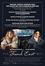 French Exit (2020) HDRip english Full Movie Watch Online Free MovieRulz