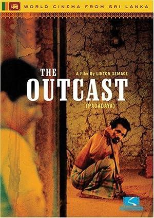 Saumya Liyanage The Outcast Movie