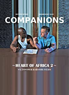Heart of Africa 2: Companions (2021)