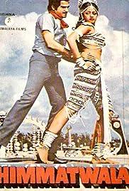 Himmatwala(1983) Poster - Movie Forum, Cast, Reviews