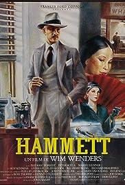 Hammett (1982) 1080p