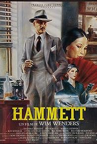 Primary photo for Hammett
