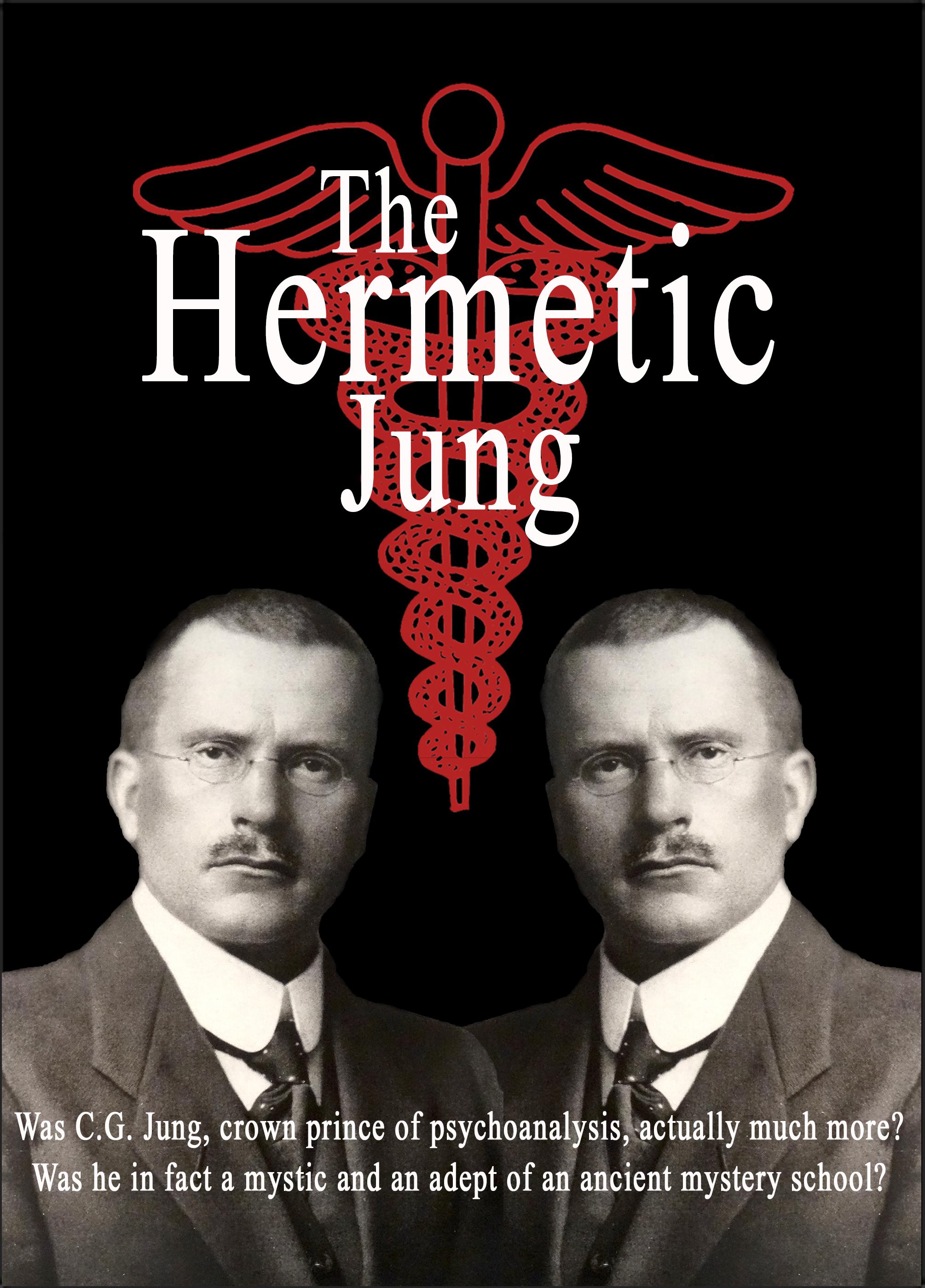 The Hermetic Jung (2016)