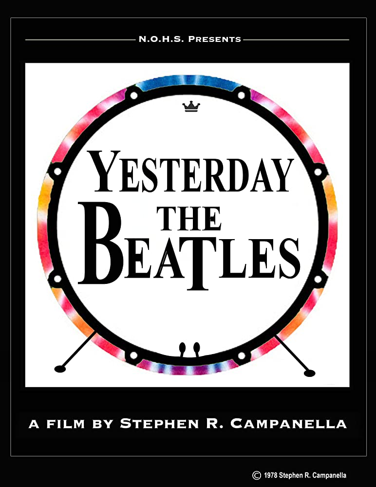 Yesterday the Beatles (1978)