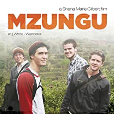 Mzungu (n.) White-Wanderer (2010)