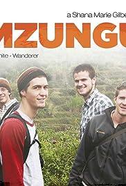Mzungu (n.) White-Wanderer Poster