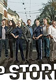 CopStories Poster