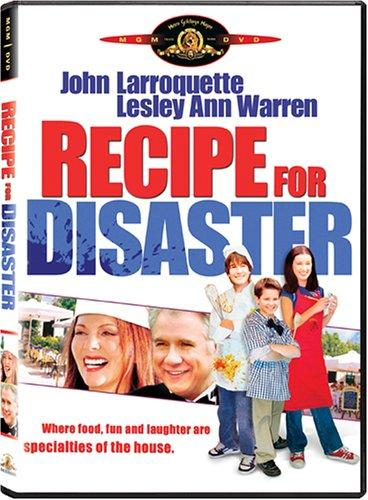 Lesley Ann Warren and John Larroquette in Recipe for Disaster (2003)