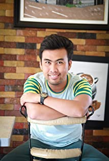Richard Legaspi Picture