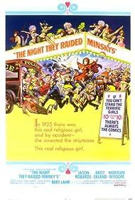 The Night They Raided Minsky's (1968)