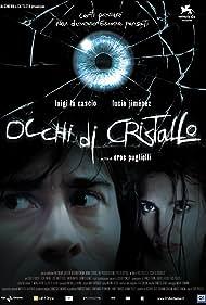 Lucía Jiménez and Luigi Lo Cascio in Occhi di cristallo (2004)