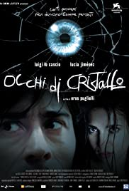 Eyes of Crystal Poster
